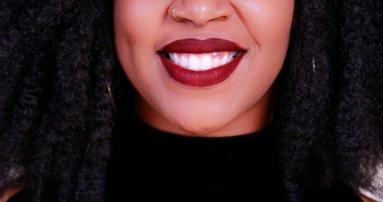 Phenomenal You Series: Meet Davia of Redefine Enough