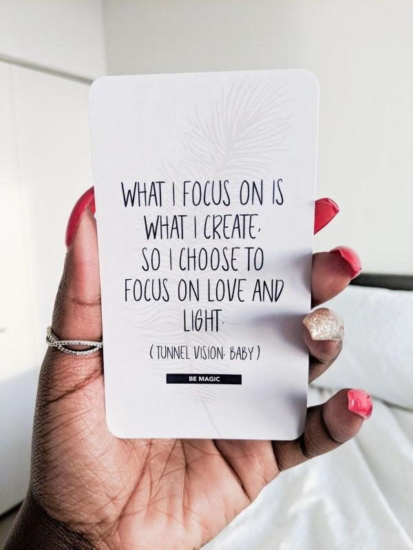 mission self-love affirmation cards 1
