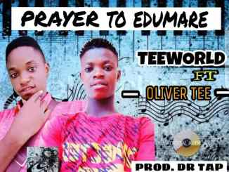 Prayer To Edumare