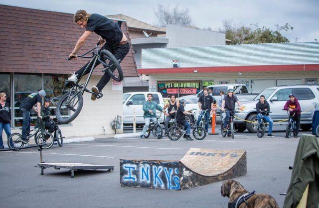 Best Bike Shops In San Diego Inky's