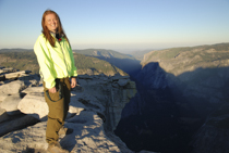 2 Day Yosemite Half Dome Backpack Trips