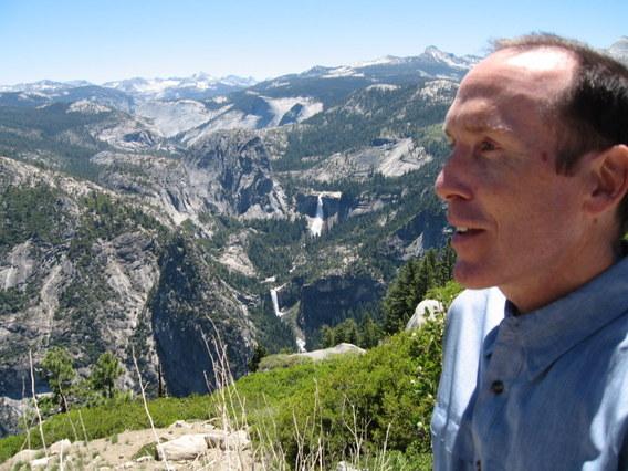 Devine_Glacier Point_Yosemite