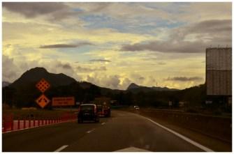 Bertolak dari Kuala Terengganu