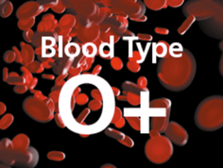 blood group O