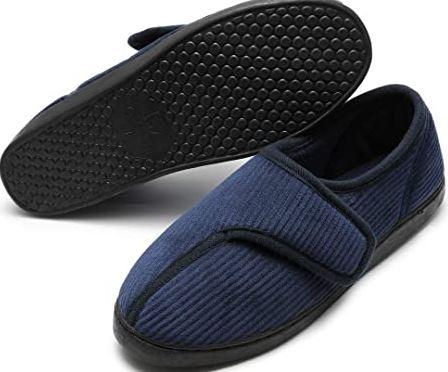 Diabetic Slippers for Swollen Feet