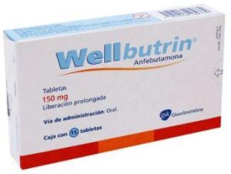 Side Effects of Wellbutrin