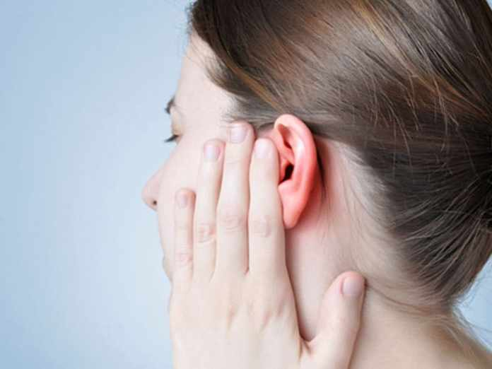 home remedy to get rid of clogged ear