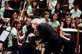 Young Orchestra for London & Sir Simon Rattle, Barbican Centre, London (February 2015)