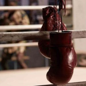Young Families Blog - Boxing Gloves