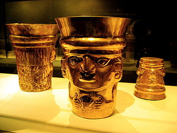 Elementos Cultura Peruana