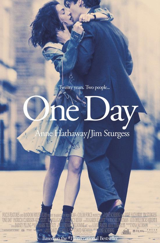 情約一天 (One Day) - 年年有今日
