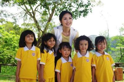五個小孩的校長3