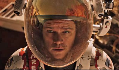 martian-Matt-Damon-as-an-astronaut-583491