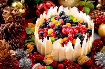 鵝莓彊芝士蛋糕