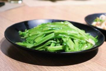 「青龍菜」