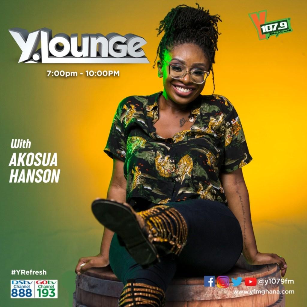 yfmGhana.com Akosua Hanson