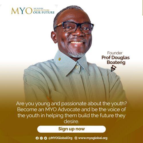 MYO Ad