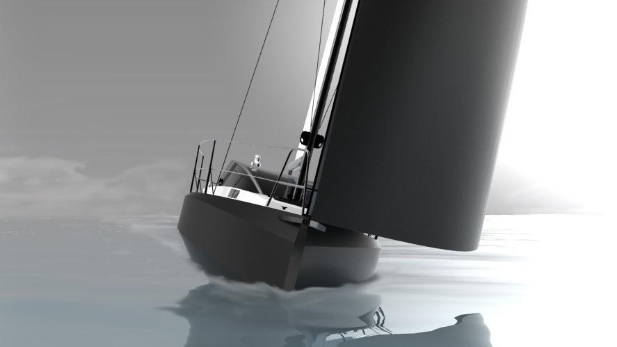 Architecture navale – Ingénierie