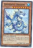 ABYR-EN093 Snowdust Dragon