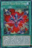 DRLG-EN042 Rank-Up-Magic Quick Chaos