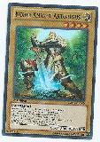 GAOV-EN000 Noble Knight Artorigus