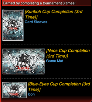 The Organization | [Duel Links] Tag Team Tournament (June 2018)
