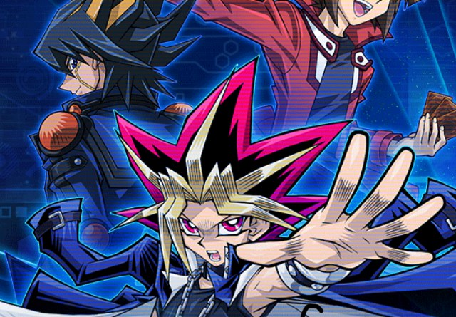 Yugioh Vrains Episode List Season 2 Yugipedia ✓ The Galleries of HD