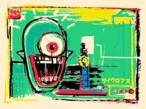 Prints from Gallery1988's Yu-Gi-Oh! Art Show Steve_Dressler_760034b7-ea2c-40ec-bbc2-758bea1c5992_1024x1024