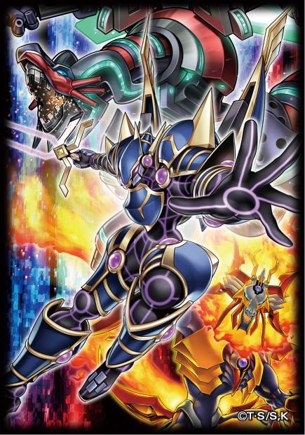 Νέες Κυκλοφορίες στο Yu-Gi-Oh! OCG - Σελίδα 50 TheHeroes