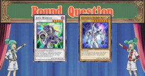 The Organization | [Duel Links] Leo and Luna's Duel Carnival