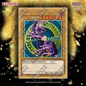 [MAGO] Dark Magician reprint Eiqi_wrXkAEaLPt