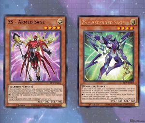 Armed Sage, Ascended Sage. 233017u8v200xgr22c2tba