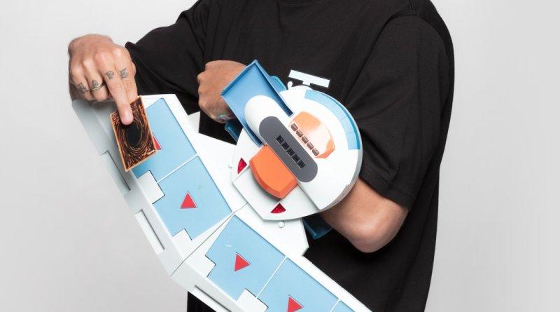 The Organization | Antoine Griezmann as Yu-Gi-Oh! TCG Ambassador!