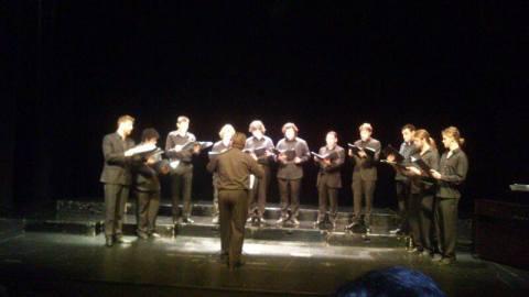 Coro de Camara Albeniz 10