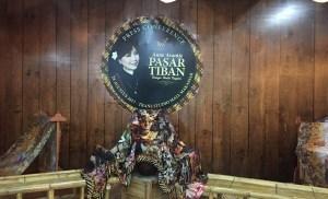 Gelaran Pasar Tiban By Anne Avantie di Makassar