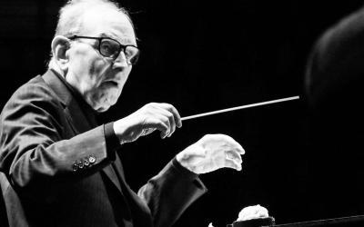 Olipa kerran Italiassa: Ennio Morriconen henkilökohtainen merkitys ja elokuvamusiikillinen perintö