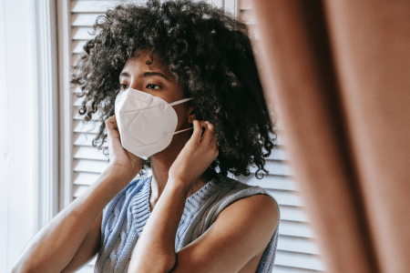Tips for Preventing and Treating Maskne