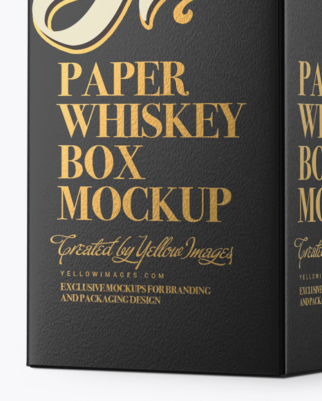 Download Box Packaging Template Psd Free Download Yellowimages