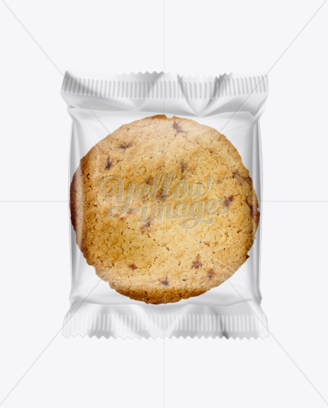 Download Pack Cookies Psd Mockup Yellowimages