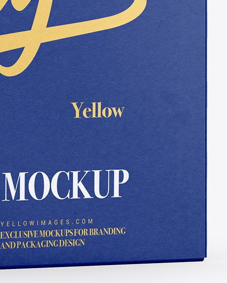 Download Logo Mockup Paper Edition Yellowimages