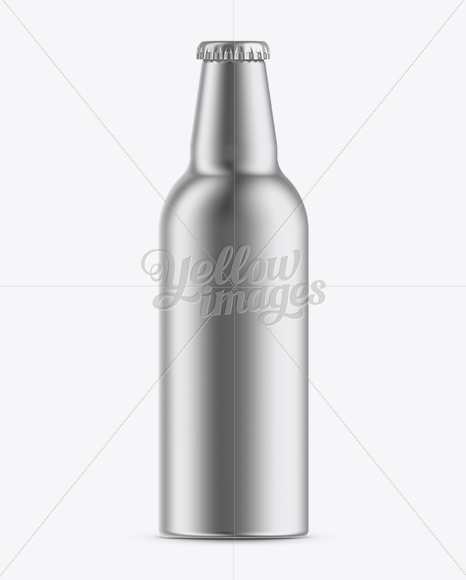 Download Aluminum Water Bottle Mockup Free Psd Yellowimages