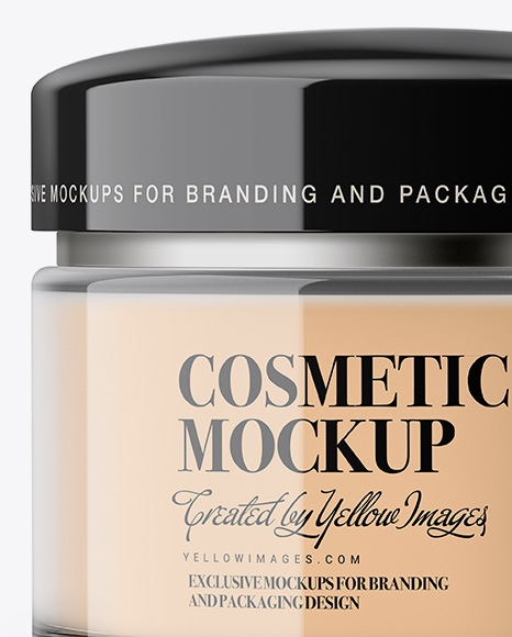 Download Cosmetic Packaging Mockups Yellowimages
