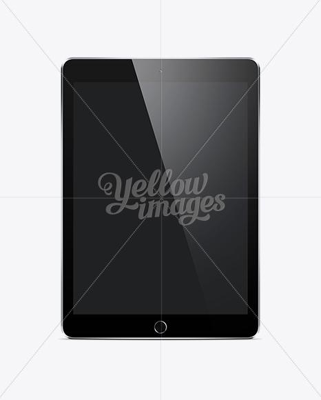 Download Ipad Air Mockup Free Yellow Images