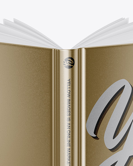 Download Open Book Mockup Free Psd Yellowimages