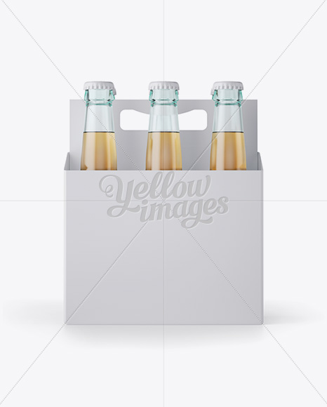 Download Beer Bottle Mockup Free Download Yellowimages
