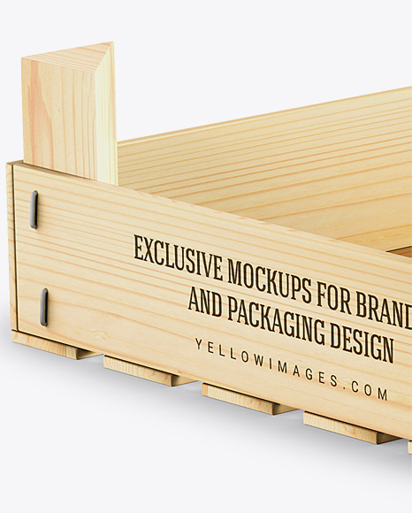 Download Empty Box Mockup Yellowimages