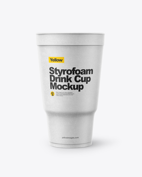 Download Branding Cup Mockup Yellow Images