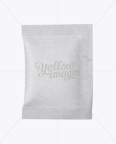 Download Packaging Sachet Paper Yellowimages