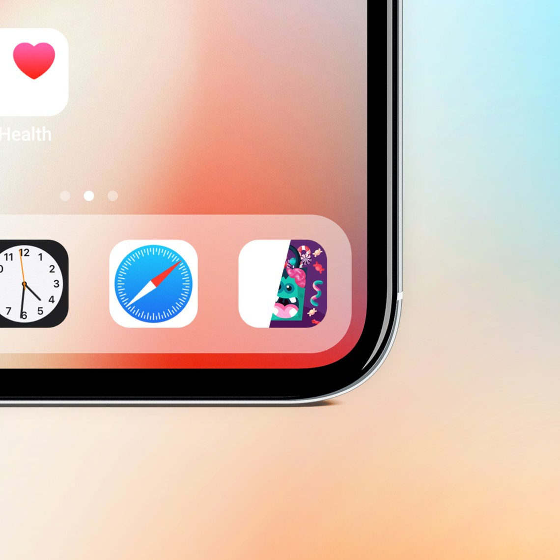 Download Ios App Icon Mockup Yellowimages