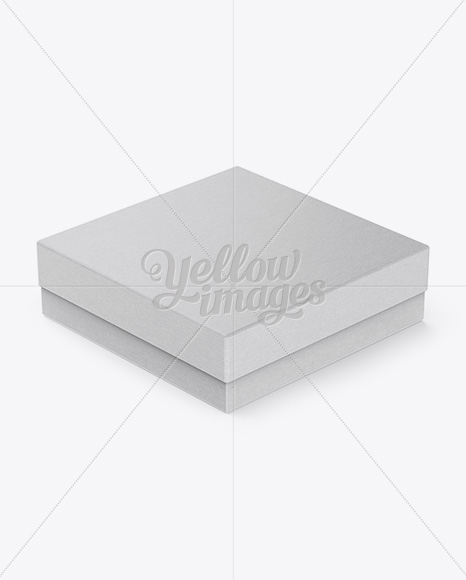 Download Mockup Box Square Yellowimages